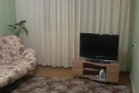 Сдается 1-комнатная квартира посуточнов Североморске, ул. Корабельная, 14.