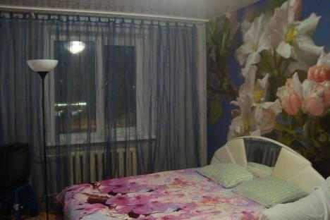 Сдается 2-комнатная квартира посуточно в Орле, Ягодный переулок, 4.