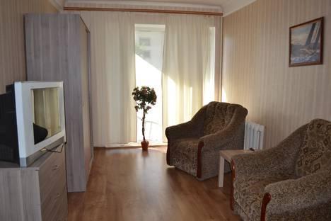 Сдается 1-комнатная квартира посуточно в Севастополе, Меньшикова, 17.