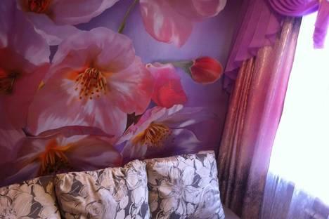 Сдается 3-комнатная квартира посуточново Владивостоке, ул. Верхнепортовая, 32.