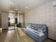 Сдается посуточно 1-комнатная квартира в Комсомольске-на-Амуре. 34 м кв. ул Комсомольская 65 корп 2