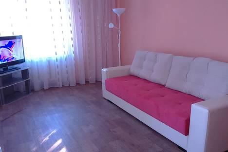 Сдается 1-комнатная квартира посуточно в Сатке, ул. Солнечная, 29.