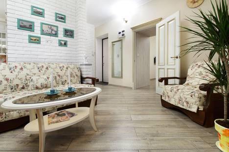 Сдается 2-комнатная квартира посуточно в Гродно, Стефана Батория, 6.