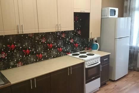 Сдается 1-комнатная квартира посуточно в Благовещенске, Октябрьская ул., 197.