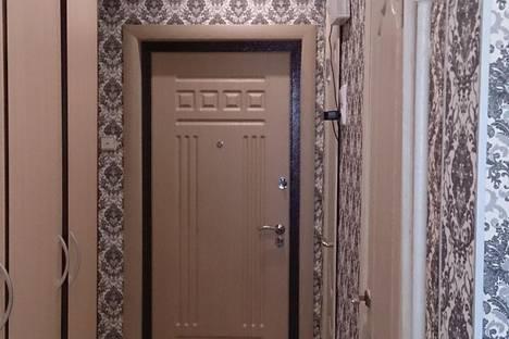 Сдается 2-комнатная квартира посуточнов Когалыме, Бакинская, 55.