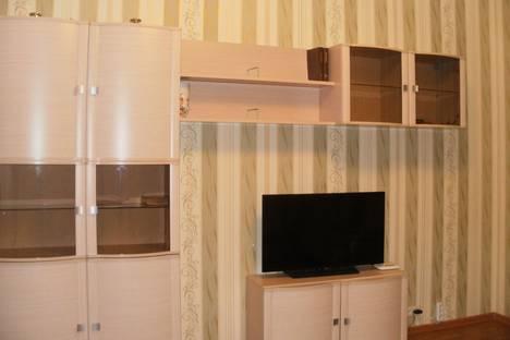 Сдается 3-комнатная квартира посуточно в Рыбинске, Свободы 10.