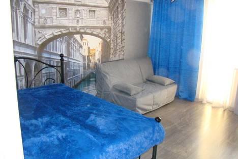 Сдается 1-комнатная квартира посуточно в Севастополе, проспект Античный 12.