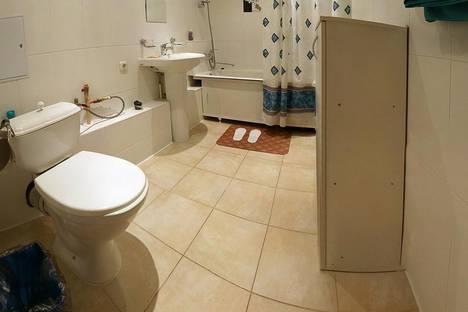 Сдается 1-комнатная квартира посуточнов Лесосибирске, Кирова 5.