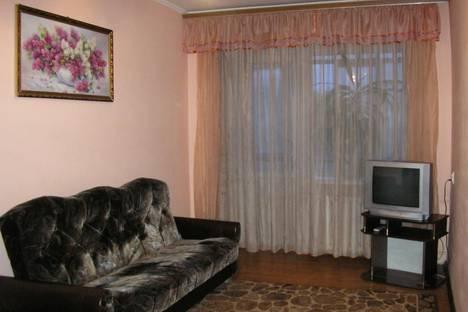 Сдается 2-комнатная квартира посуточнов Хмельницком, Каменецкая, 48.