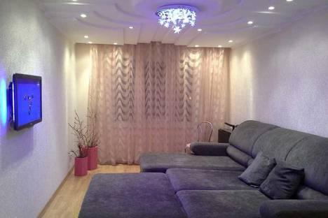 Сдается 1-комнатная квартира посуточно в Бресте, Сябровская, д. 113, кв. 42.