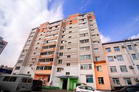 Сдается 1-комнатная квартира посуточно в Благовещенске, Островского,75.
