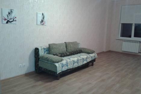 Сдается 2-комнатная квартира посуточнов Волжском, ул. Донецкая, 14.