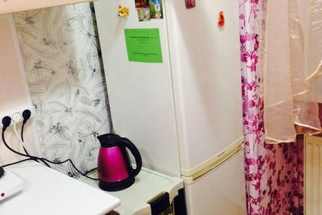 Сдается 1-комнатная квартира посуточно в Надыме, ул. Финский Комплекс, д2.