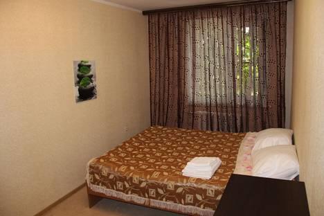 Сдается 2-комнатная квартира посуточно в Краснодаре, Сочинская ул., 23.