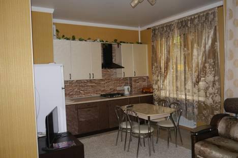 Сдается 2-комнатная квартира посуточно в Ессентуках, Ул.Пятигорская дом 24/1.