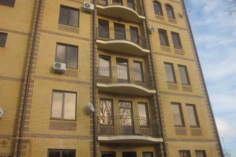 Сдается 2-комнатная квартира посуточно, Ул.Пятигорская дом 24/1.