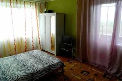 Сдается 1-комнатная квартира посуточнов Печоре, Комсомольская, 31.
