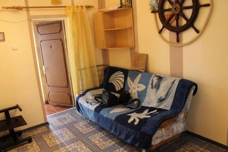 Сдается 2-комнатная квартира посуточно в Анапе, тургенева 271.