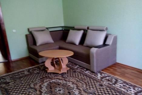 Сдается 2-комнатная квартира посуточно в Керчи, Горбульского  7.
