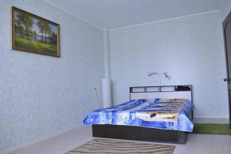 Сдается 1-комнатная квартира посуточнов Белгороде, Гостёнская 16.