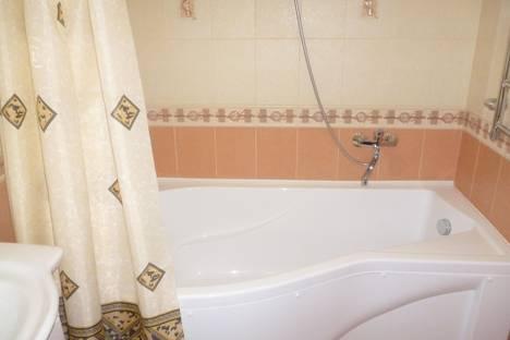 Сдается 1-комнатная квартира посуточно в Ростове-на-Дону, площадь Толстого, 7.