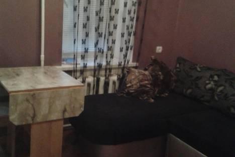Сдается 2-комнатная квартира посуточнов Жодине, 50 лет октября8б.