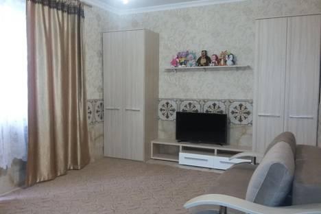 Сдается 2-комнатная квартира посуточно в Адлере, Кирова 42.