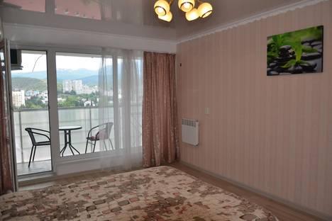Сдается 2-комнатная квартира посуточно, перекопская 4 в.