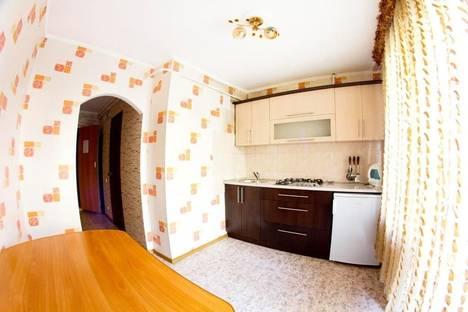 Сдается 1-комнатная квартира посуточнов Омске, Маркса 37.