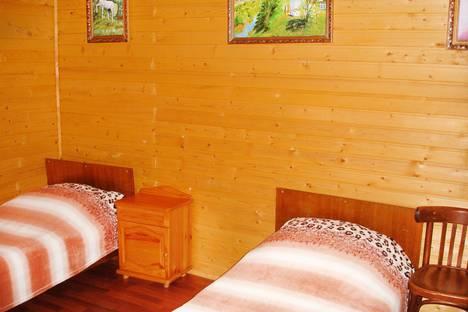 Сдается 2-комнатная квартира посуточно в Муроме, Ул.Садовая, д. 7.