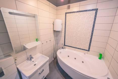 Сдается 1-комнатная квартира посуточно в Уфе, Заки Валиди, д.58.