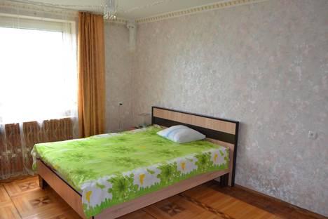 Сдается 3-комнатная квартира посуточно в Белгороде-Днестровском, пгт Сергеевка, улица Школьная 3.