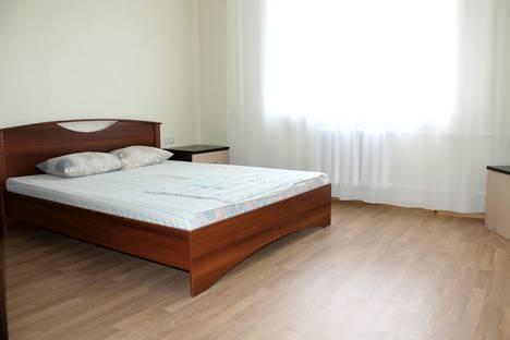 Сдается 3-комнатная квартира посуточно, пр.Ленина 20.