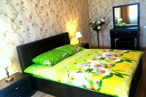 Сдается 1-комнатная квартира посуточнов Калининграде, Тихоненко 81-11.