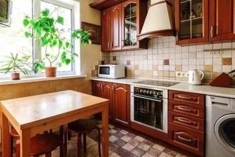 Сдается 2-комнатная квартира посуточно в Москве, Алтуфьевское шоссе, д. 87, корп. 3.
