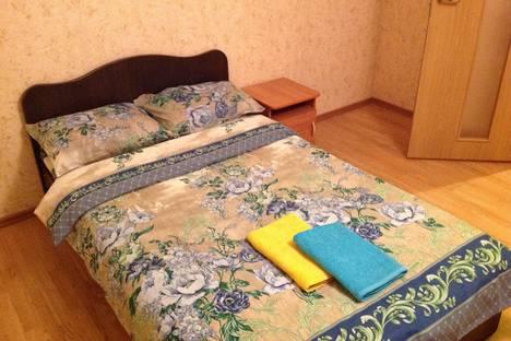Сдается 2-комнатная квартира посуточнов Пушкине, ЖК Славянка,Полоцкая 13, корпус 1.