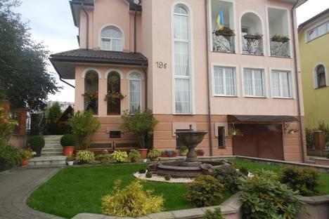 Сдается коттедж посуточно в Трускавце, Помірецька 9б.
