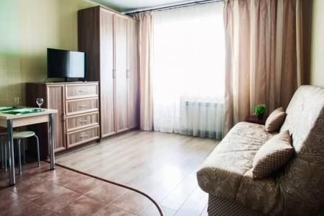 Сдается 1-комнатная квартира посуточно в Люберцах, Юбилейная, 26.
