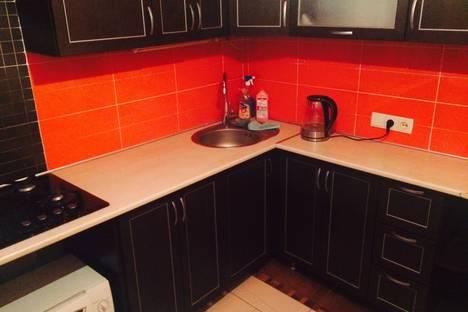 Сдается 1-комнатная квартира посуточнов Астрахани, Академика Королева, 39.