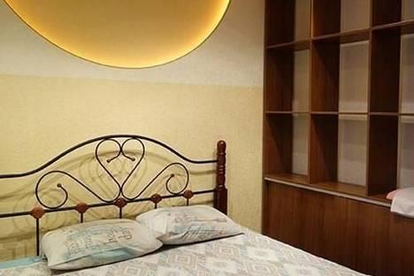 Сдается 4-комнатная квартира посуточно в Ухте, Ленина, 36.