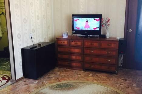 Сдается 1-комнатная квартира посуточнов Норильске, ул. Завенягина, 4к2.
