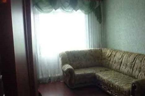 Сдается 2-комнатная квартира посуточно в Ухте, Куратова, 2.