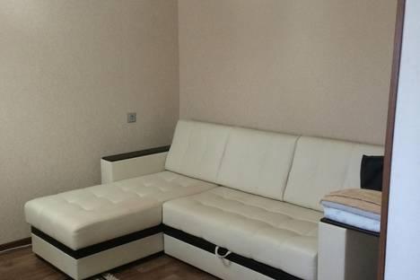 Сдается 1-комнатная квартира посуточнов Астрахани, Николая Островского, 46.