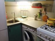 Сдается посуточно 1-комнатная квартира в Астрахани. 37 м кв. Степана Здоровцева, 6а