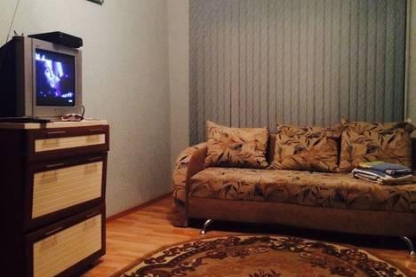 Сдается 1-комнатная квартира посуточнов Астрахани, 28 армии, 6.