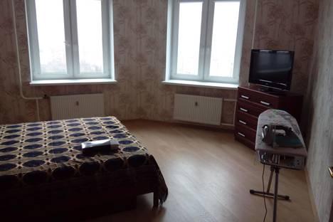 Сдается 1-комнатная квартира посуточно в Санкт-Петербурге, проспект Просвещения, д.99.