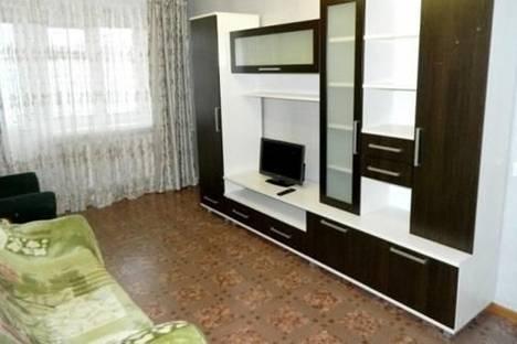 Сдается 1-комнатная квартира посуточнов Печоре, Первомайская, 17.