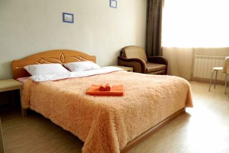 Сдается 1-комнатная квартира посуточно в Печоре, Печорский проспект, 49.