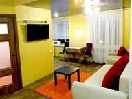 Сдается посуточно 3-комнатная квартира в Печоре. 65 м кв. Печорский проспект, 18