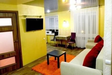 Сдается 3-комнатная квартира посуточно в Печоре, Печорский проспект, 18.
